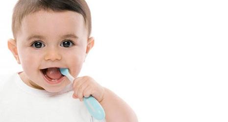 Зубы ребенка: что необходимо для здоровых зубов