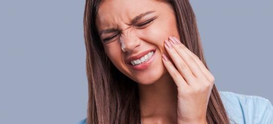 Почему нельзя терпеть зубную боль