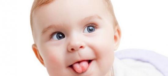 Черный язык у ребенка – не повод для паники