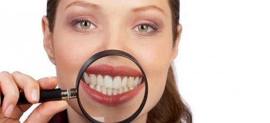 10 Фактов о Зубах